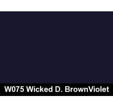 Wicked Detail 075 Braunviolett 60 ml