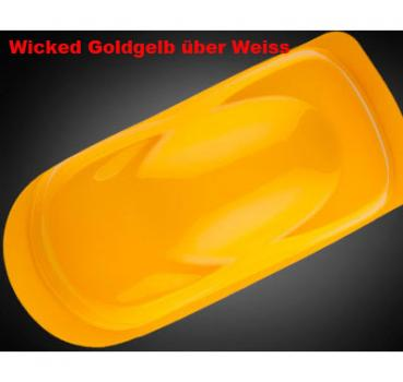 Wicked Golden Yellow W011 60 ml