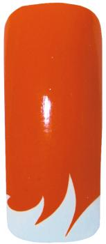 NAT-111 NailArt Farbe 30 ml Harwest Orange