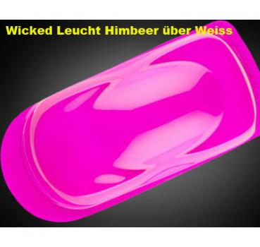 Wicked Colors 021 Leuchtfarbe RASBERRY 60 ml