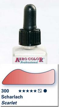 Schmincke Aero Color 300 Scharlach 28 ml