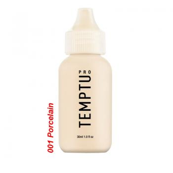 Temptu Make up Foundation-001 Porcelain 30 ml