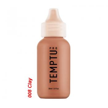 Temptu Make up Foundation-008 Clay 30 ml