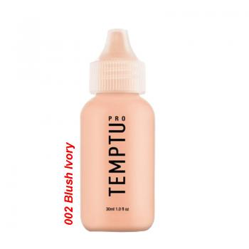 Temptu Make up Foundation-002 Blush Ivory 30 ml