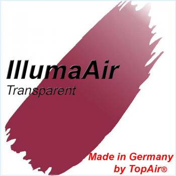 IT-108 IllumaAir Rubinrot Transparent