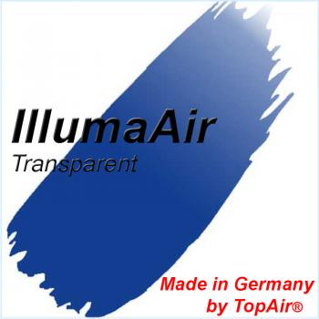 IT-112 IllumaAir Royalblau Transparent
