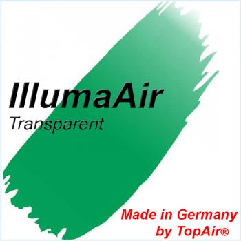 IT-153 IllumaAir Gelbgrün Transparent