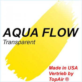 AQUA FLOW T-101 Goldgelb transparent