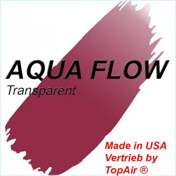 AQUA FLOW T-108 Rubinrot transparent