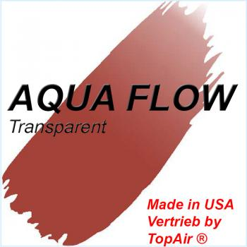 AQUA FLOW T-114 Hellbraun transparent