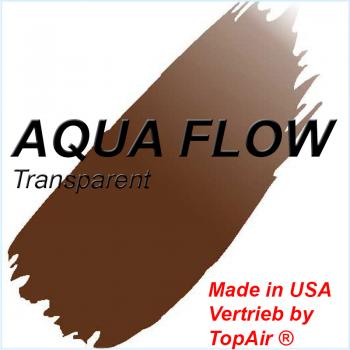 AQUA FLOW T-115 Dunkelbraun transparent