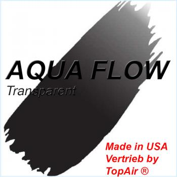 AQUA FLOW T-118 Schwarz transparent
