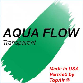 AQUA FLOW T-153 Gelbgrün transparent