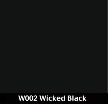 Wicked Schwarz W002 60 ml