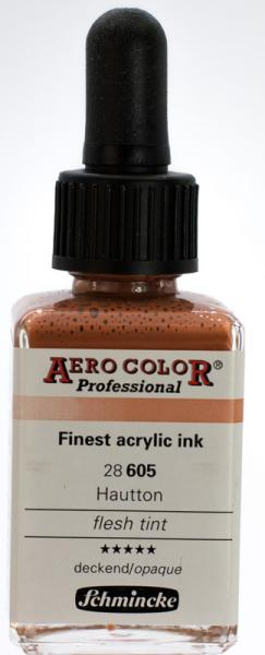 Schmincke Aero Color 605 Hautton 28 ml