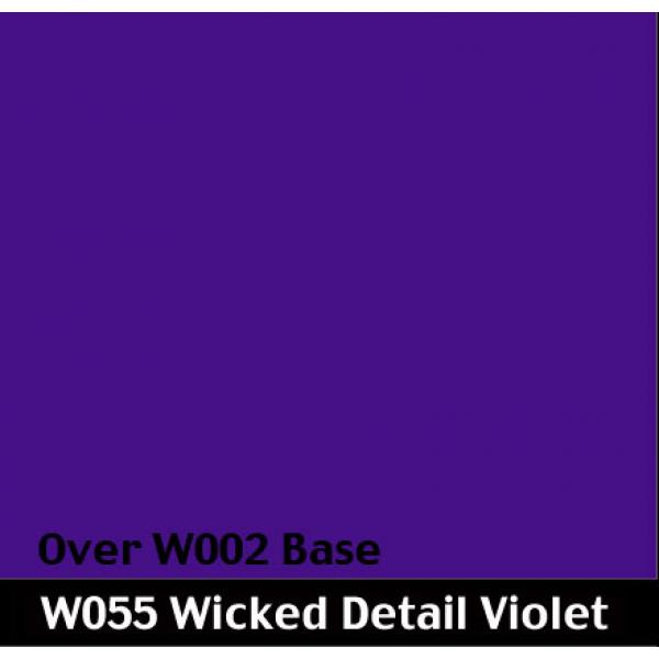 Wicked Detail 055 Violett 60 ml