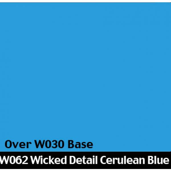 Wicked Detail 062 Cerulean Blau 60 ml