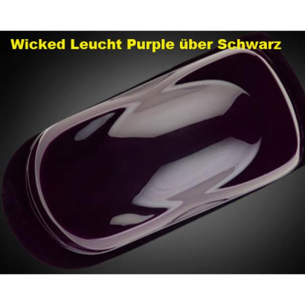 Wicked Colors 020 Leuchtfarbe PURPLE 60 ml