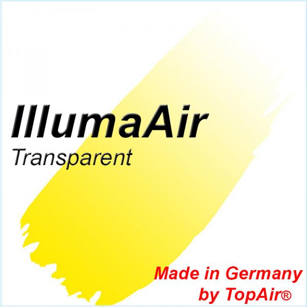 IT-102 IllumaAir Gelb Transparent