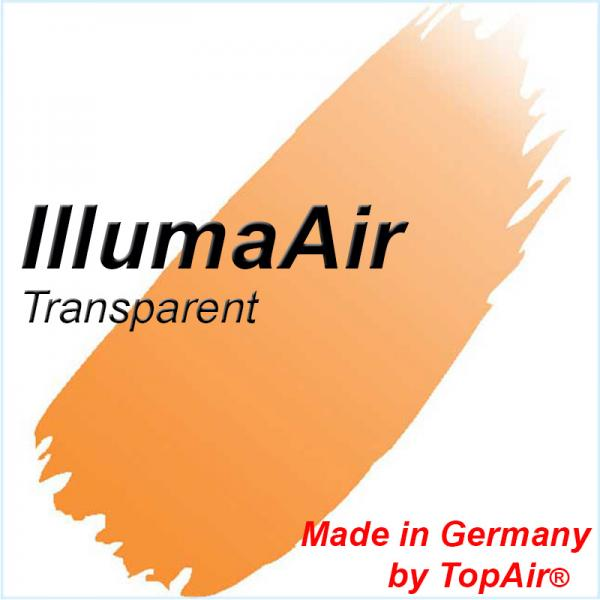 IT-103 IllumaAir Hellorange Transparent