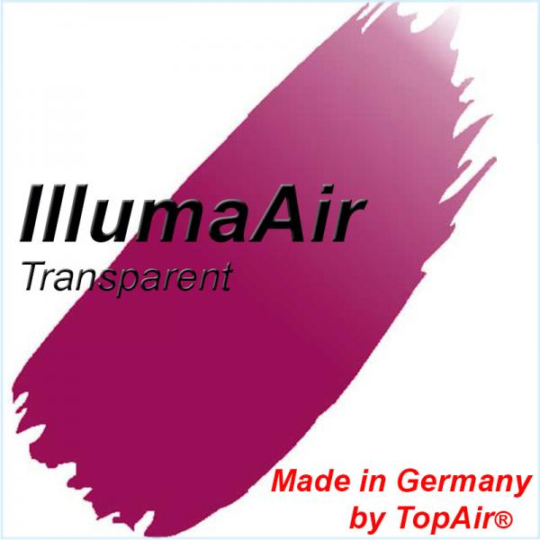 IT-109 IllumaAir Weinrot Transparent