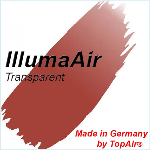 IT-114 IllumaAir Hellbraun Transparent