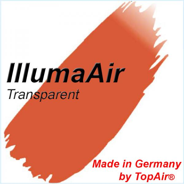 IllumaAir IH-523 Hautfarbe Rötlich Transparent 60 ml