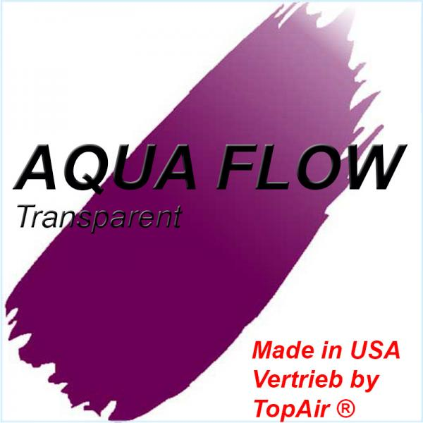 AQUA FLOW T-110 Violett transparent